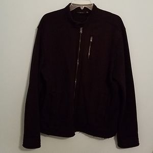 Marc Anthony black jacket size XL